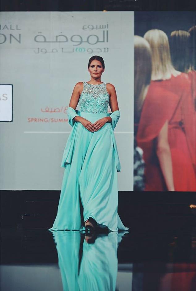 fashion show! (2)